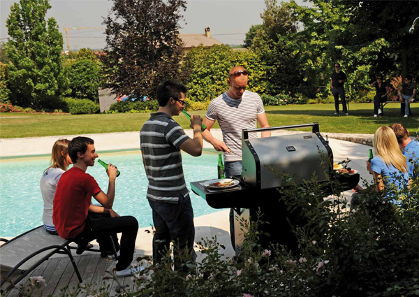 Trento Barbecue
